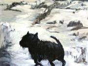 winterhond